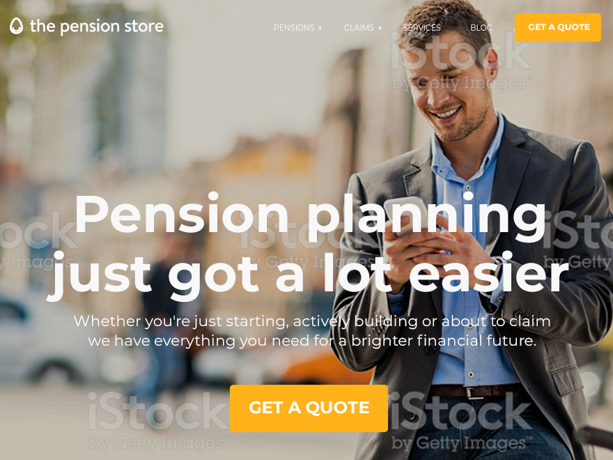 thepensionstore